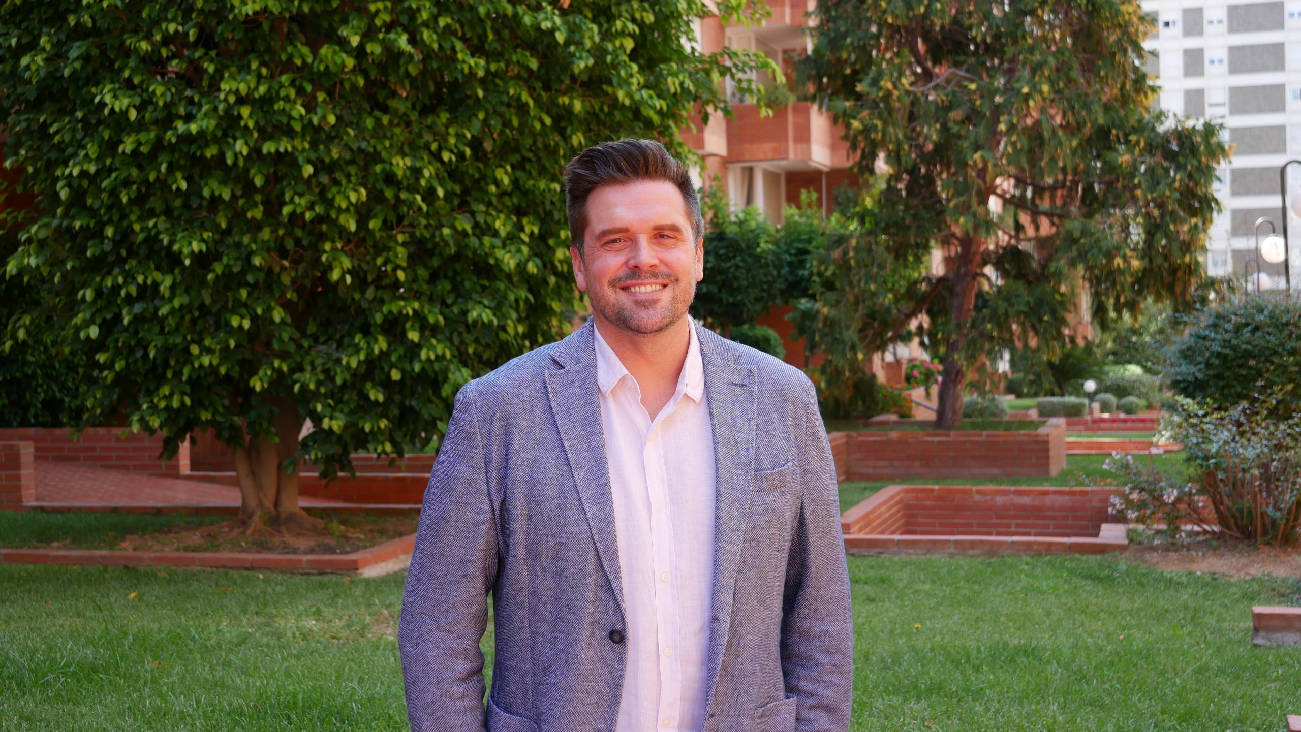 Edgar Weggelaar nombrado Director del Tourism Innovation Global Summit