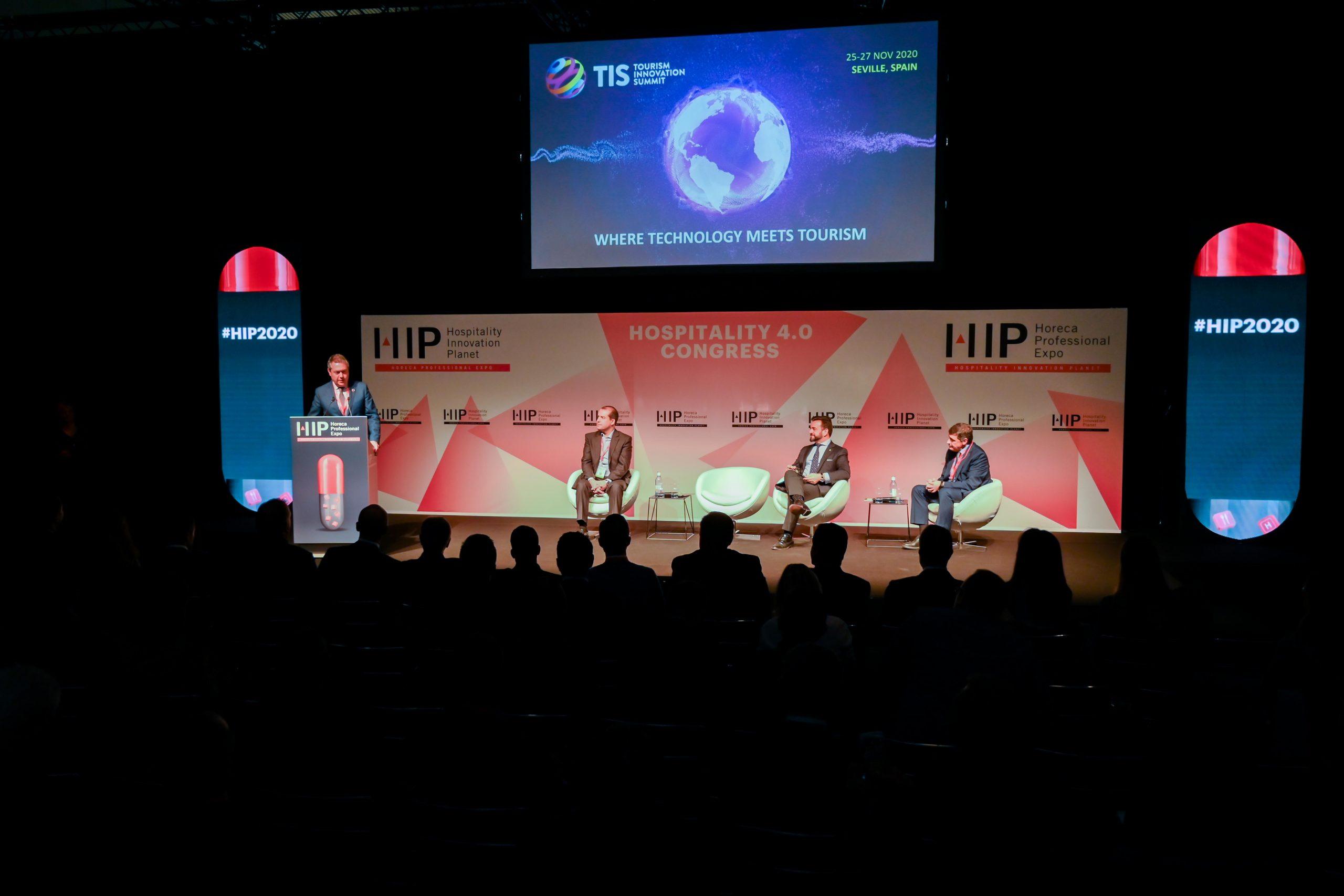 Sevilla acogerá Tourism Innovation Summit, el mayor foro internacional de innovación para el sector turístico