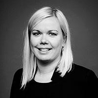 Gudrun Thorisdottir