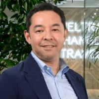 Kenichiro Sakamizu