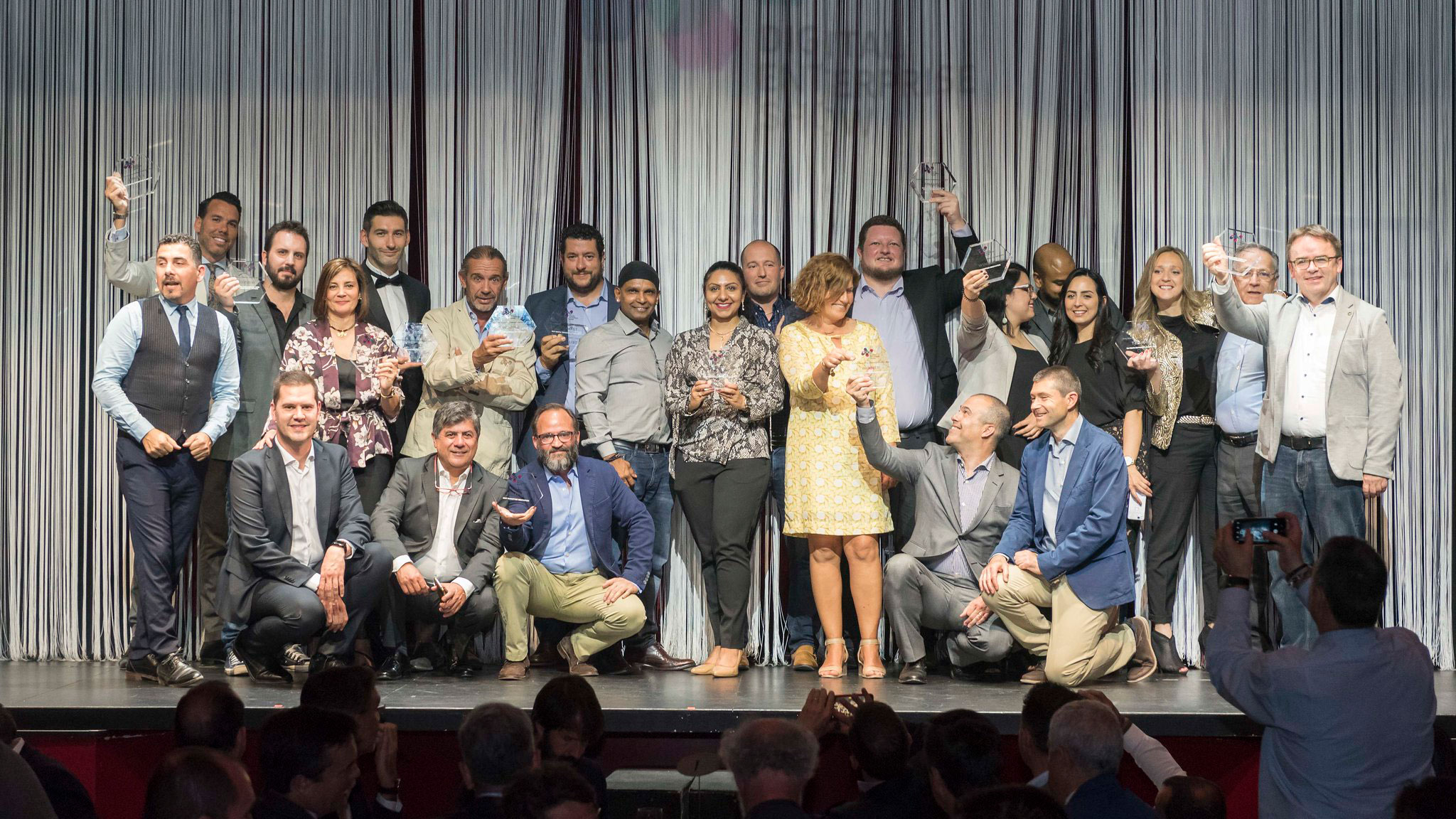 Tourism Innovation Awards 2020 is open for entries