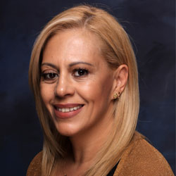 Teresa Broccoli