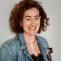 Ana Fernández Zamora