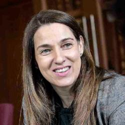 Mercedes Fernández Gutiérrez