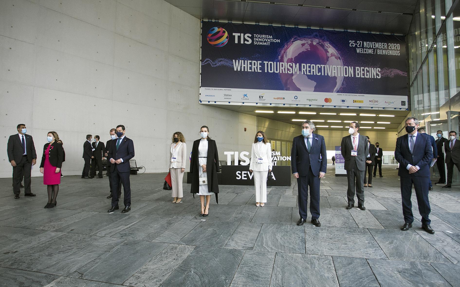 Líderes del sector turístico apuestan por una acción coordinada de todos los gobiernos y empresas para la recuperación del turismo