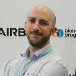 Alejandro Pizarro