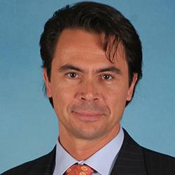 Alfredo Serrano Chacón