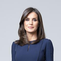 S.M. La Reina Leticia