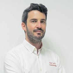 Alejandro Soria Sáez