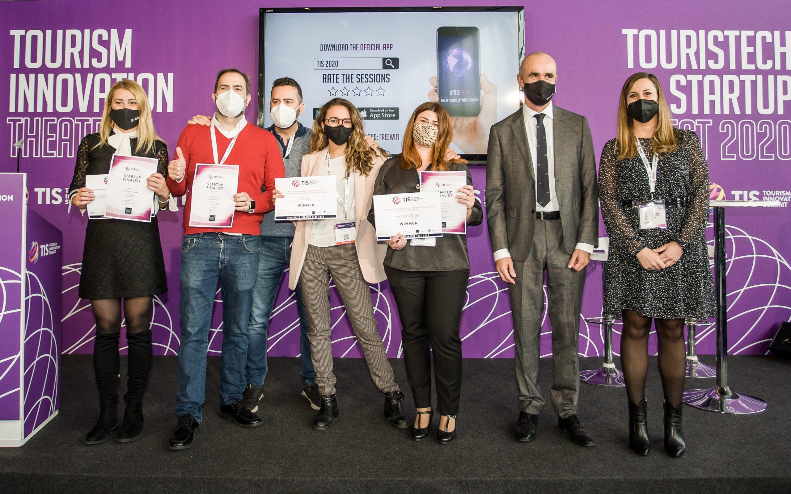 Sevilla reúne a las startups más innovadoras del sector turístico