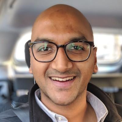 Nishank Gopalkrishnan