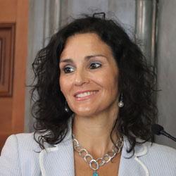 Dolores Ordóñez
