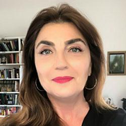 Daniela Otero