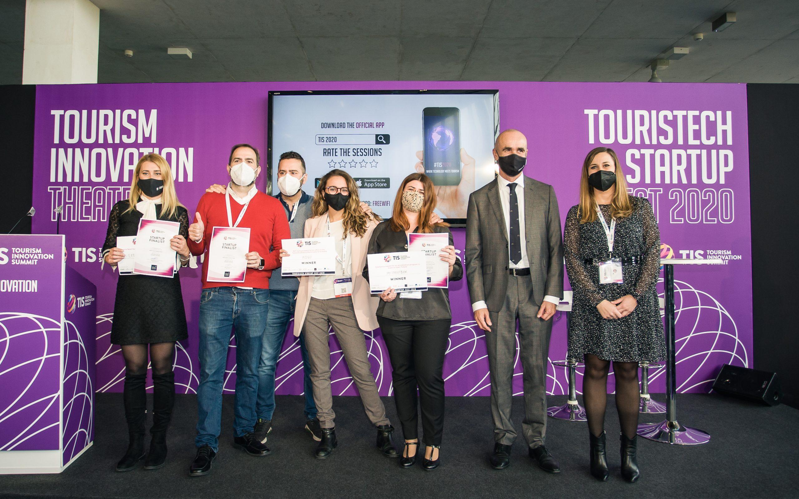 Touristech Startup Fest vuelve a Sevilla para reunir a la industria turística con las startups tecnológicas
