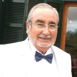 Roberto Alcalde