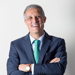 Raúl González Rodriguez