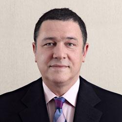 Mehmet Kutman