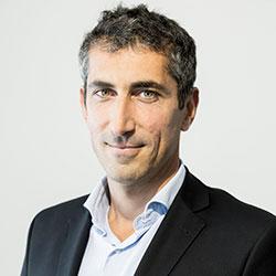 Arnaud Masson