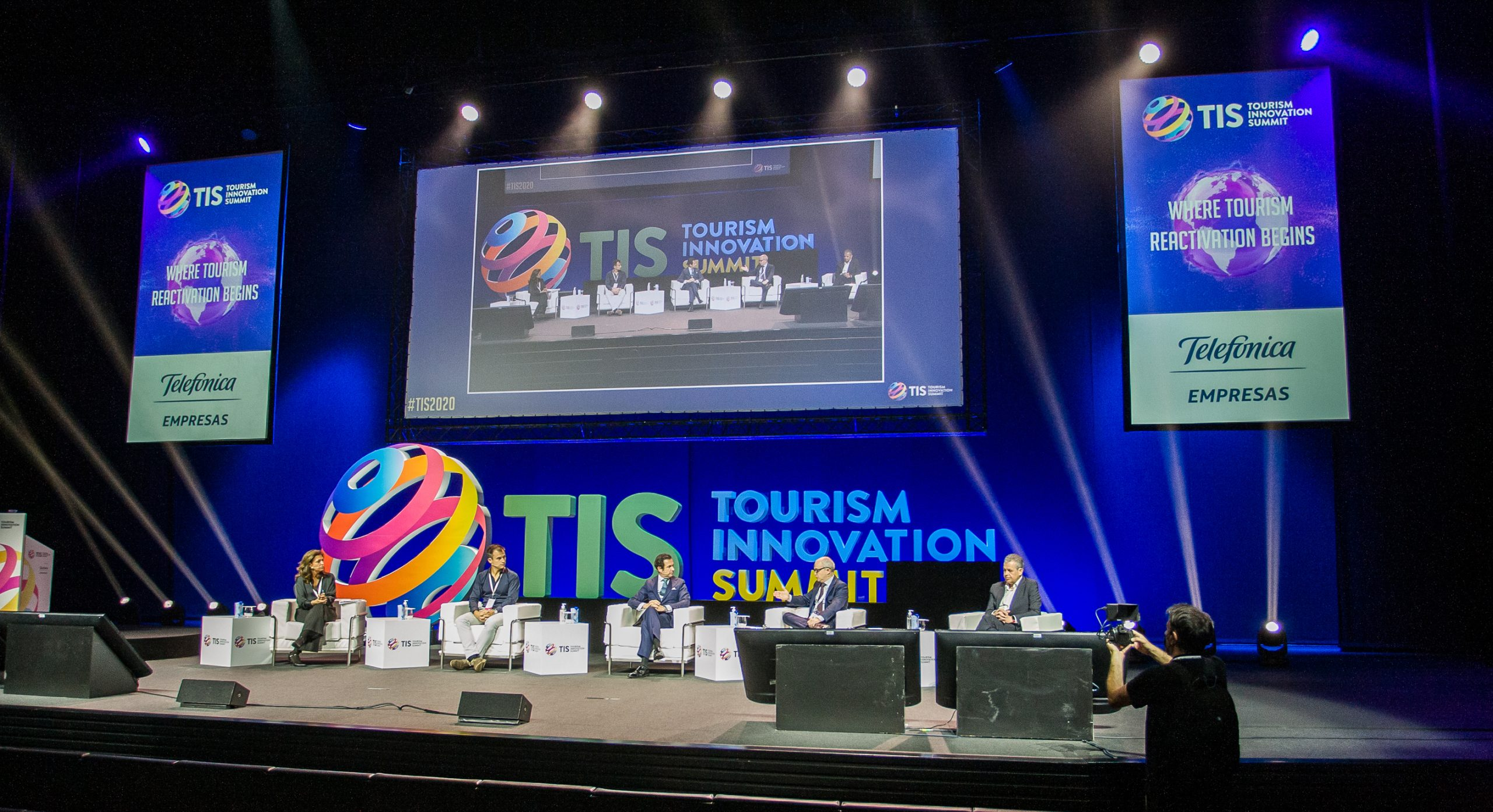 Covid passport and technology: key drivers to reactivate tourism