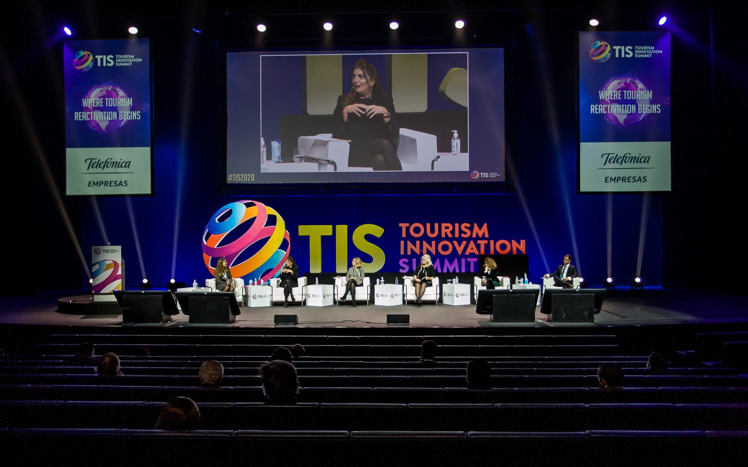 Destinos turísticos como Creta, Bulgaria, Jordania o México compartirán en TIS2021 cómo recuperar la confianza del viajero