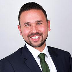 Antonio Montilla Palencia